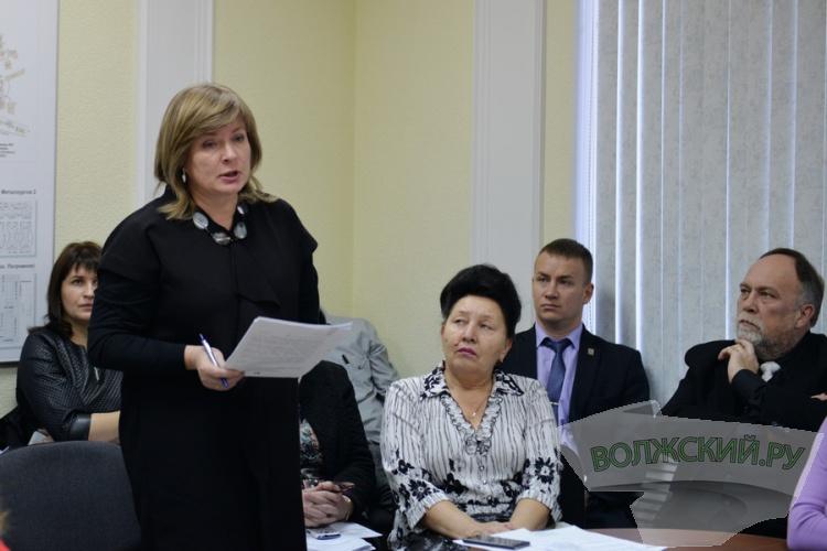 Прокуратура Волжского не согласна с проектом бюджета на 2016 год