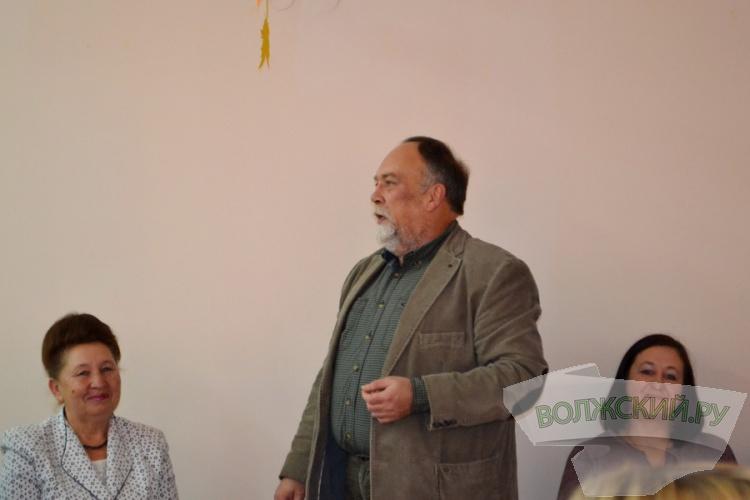В конкурсе детских садов в Волжском победила дружба