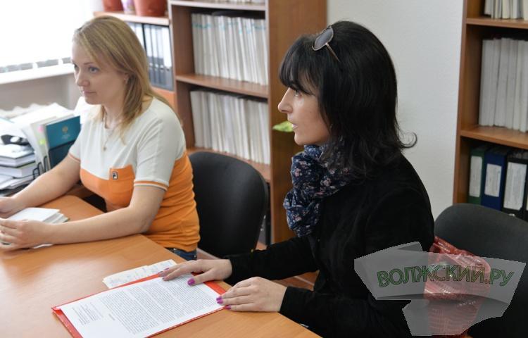 Начальник волжского УФМС покидает свой пост