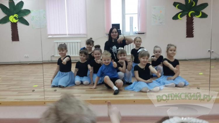 Art Dance Fitness Studio отмечает свой первый день рождения!