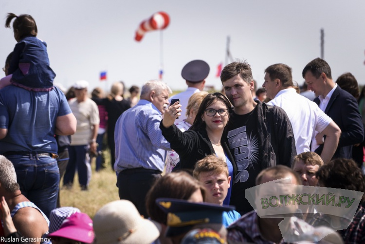 Авиафестиваль в честь 100-летия Маресьева. Большой фотоотчет