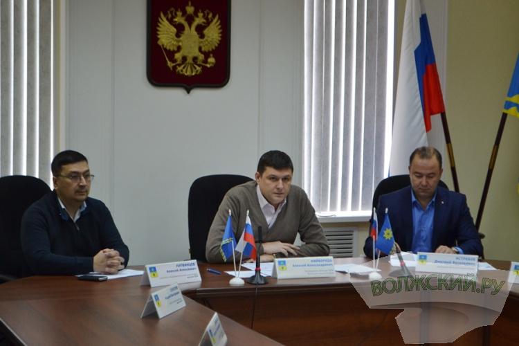 Депутаты отложили принятие нового Порядка избрания главы города