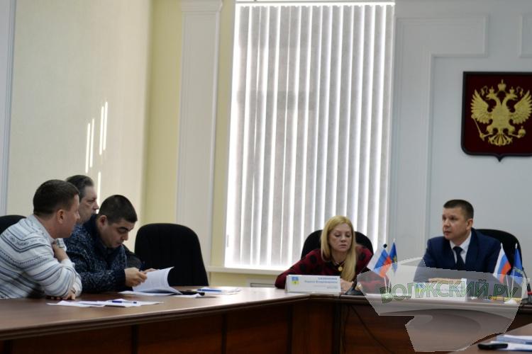 Депутаты «завернули» новый проект Генплана