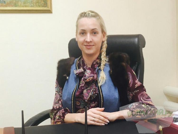 Кадровые изменения в администрации Волжского