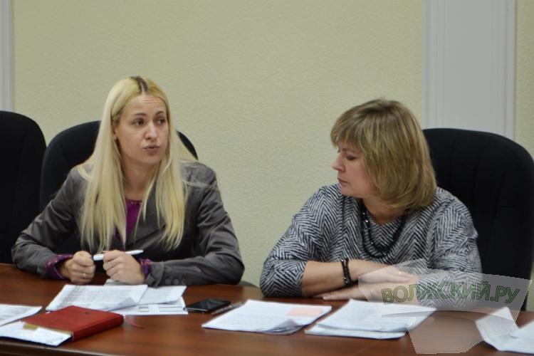 В Волжском обсуждают «целесообразность» ремонта спортплощадок