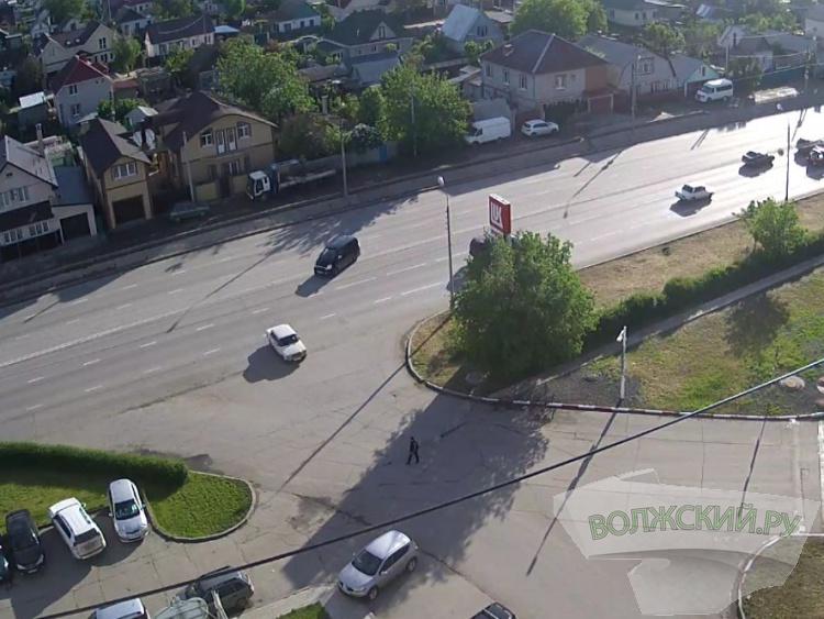 С улицы Карбышева закрыли поворот на Пионерскую