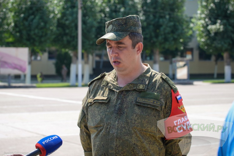 Борьба на международных «Армейских играх-2016» в Волжском будет жесткой