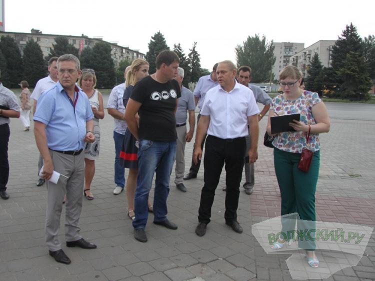 Игорь Воронин: «Извините, Фёдор Георгиевич, что мы так относимся к городу»