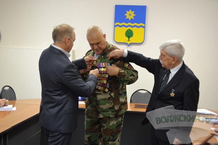 Игорь Воронин: «Волжский – не автобаза!»