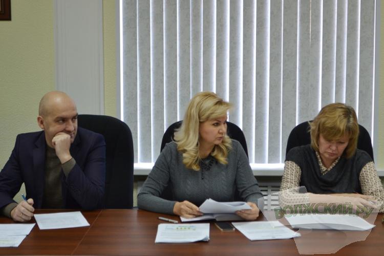 В Волжском бюджет на «социалку» станет меньше на 50 миллионов рублей