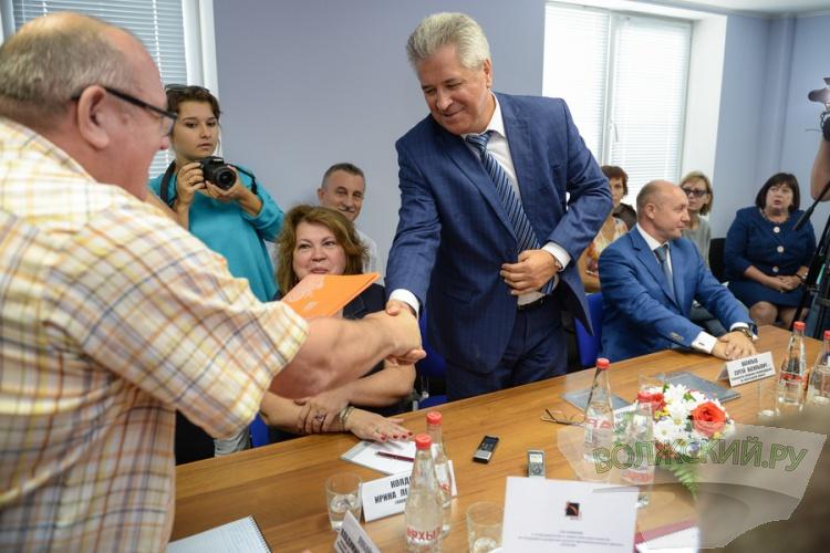 На Волжском трубном заводе стартовал эколого-просветительский проект «ECOLAB»