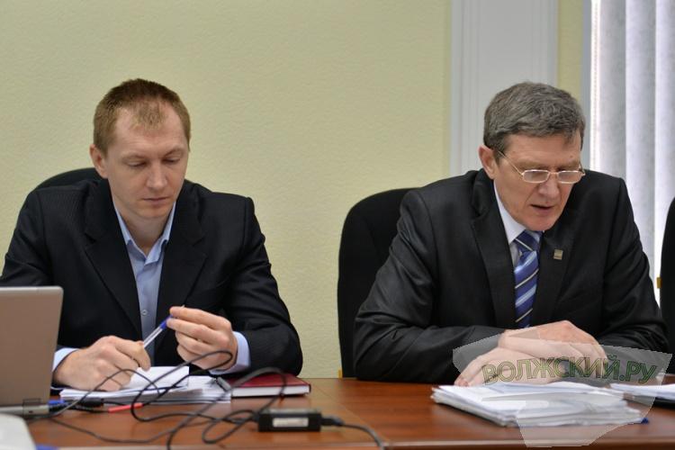 В Волжском одобрили новые «Правила землепользования и застройки»