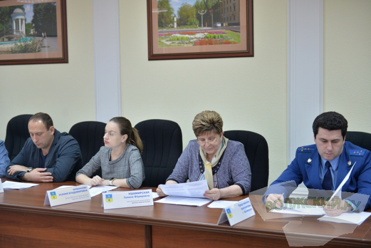 Очередное заседание Волжской гордумы: обзор нововведений