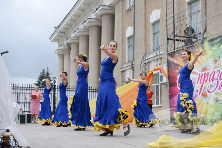 Погода сорвала волжанам праздник православного «Дня влюбленных»