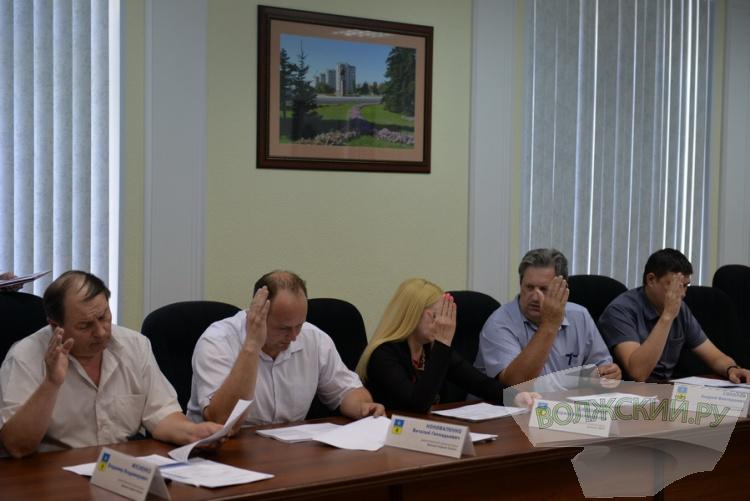 Проблемы экологии Волжского выходят на региональный уровень