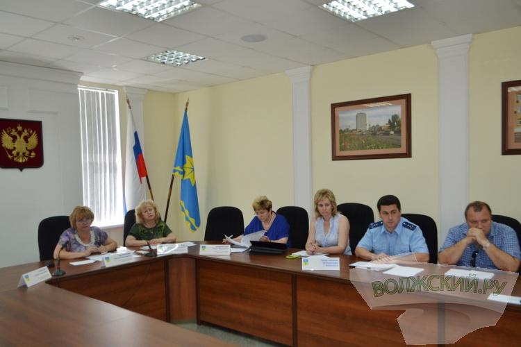 Проверки учреждений культуры в Волжском закончились увольнениями