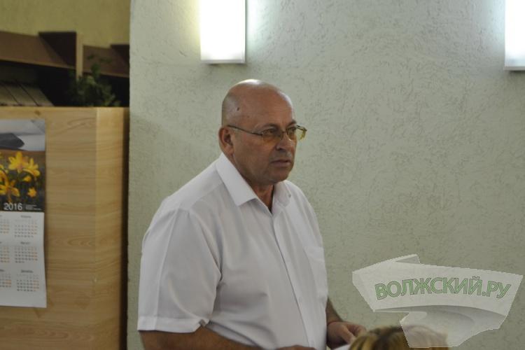 Волжане высказались за первые изменения в «Правила благоустройства»