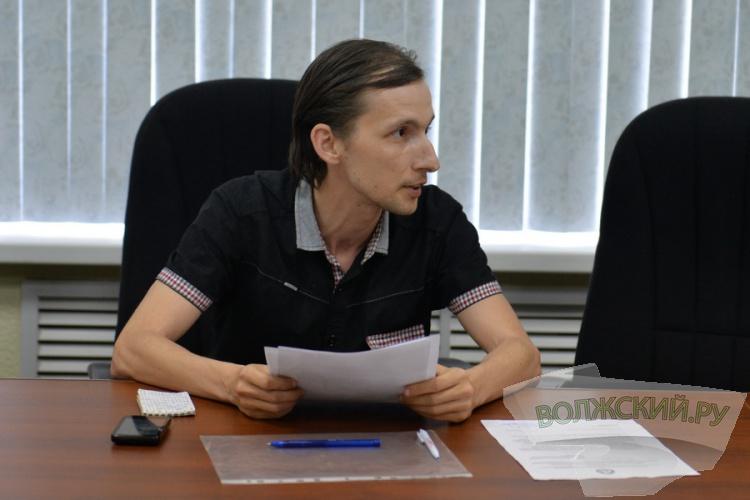 Для борьбы с граффити в Волжском подключают «административный ресурс»