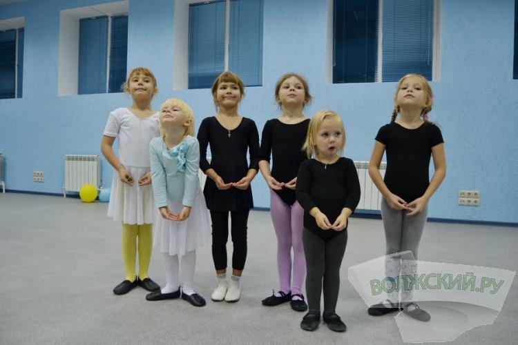 Студия танца «ЭМИ»: с танцем по жизни!
