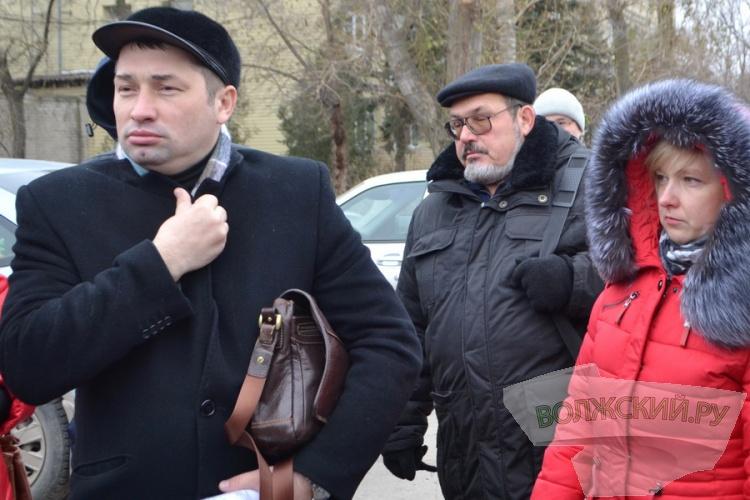 В Волжский с внеплановой проверкой нагрянули Росприроднадзор и Роспотребнадзор