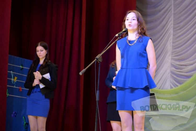 «Учеником года-2016» стала Екатерина Починок