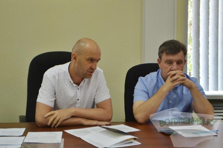 Мэрия Волжского в очередной раз меняет свою структуру