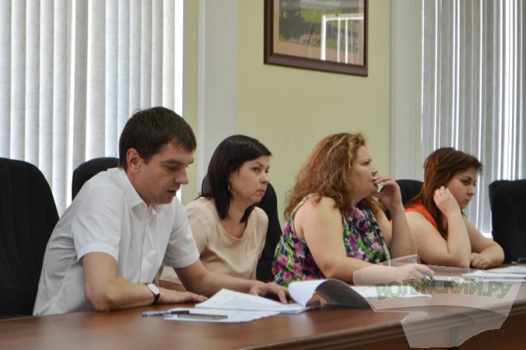 В Волжском будут по-новому списывать долги арендаторов