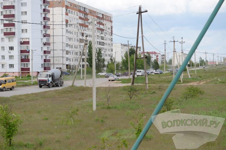 В Волжском открылась третья 30-рублевая стоянка
