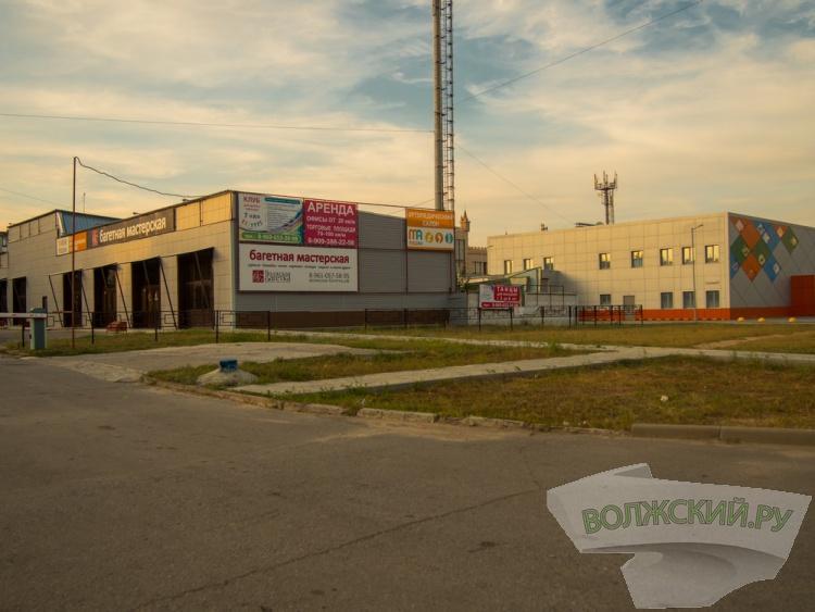 Теперь в ВолгаМолле для всех будет настоящая ПапаКарла!