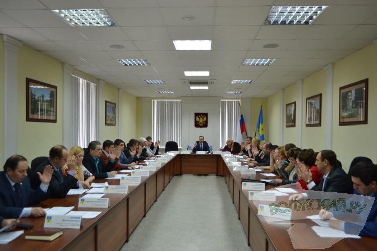 Волжские депутаты одобрили «урезание» земельных льгот
