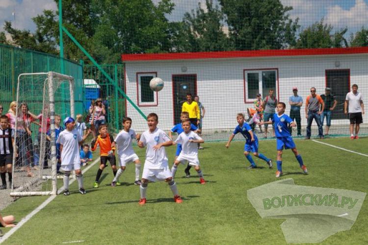 Волжские футболисты стали чемпионами ФИФА