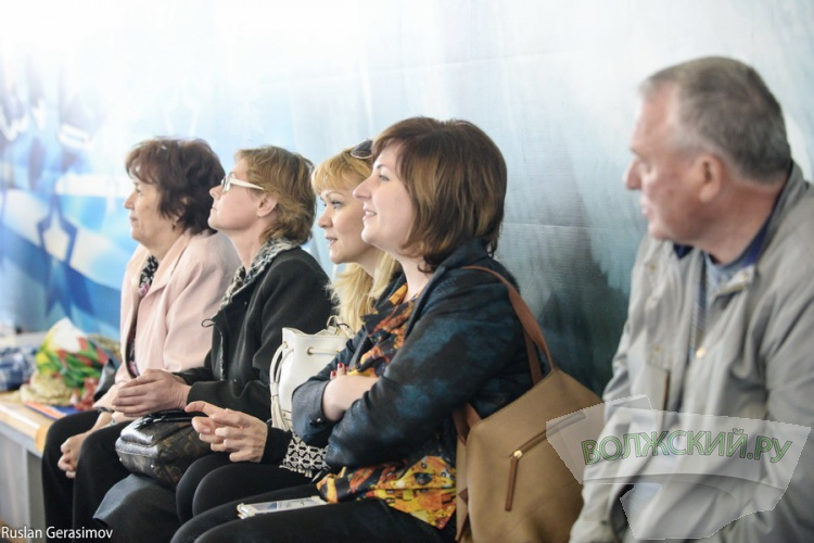 «Волжский конек» собрал около 300 спортсменов со всей России