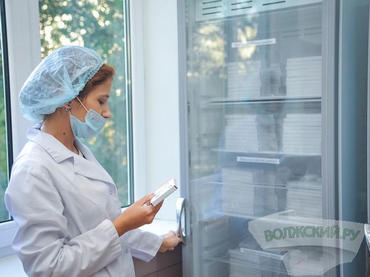 Волгоградские больницы будут принимать больных ввыходные ипраздники до20.00