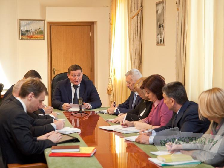 ВВолгоградской области снизится тариф наподключение домов кгазовым сетям