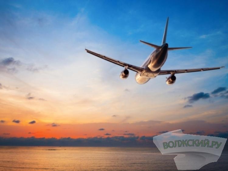 Восстанавливаются прямые чартерные рейсы изНижнего Новгорода вАнталью