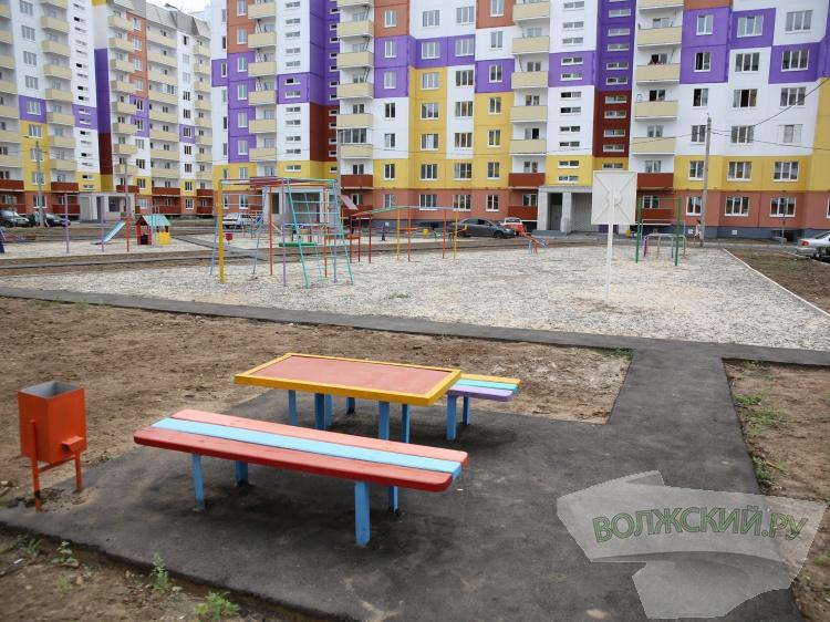 Волгоградская область получит еще 54 млн нарасселение аварийных домов