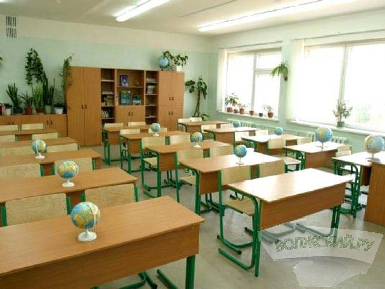В Волжском построят четыре школы