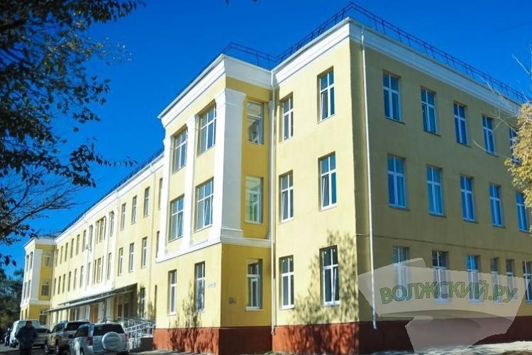 «Водоканал» оказывает поддержку детской городской больнице