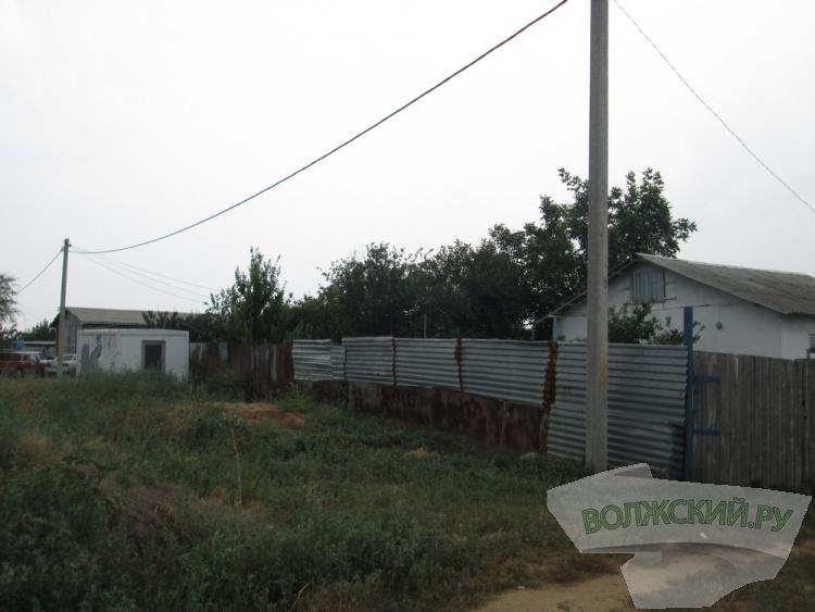 Жители Деревянного не отреагировали на предложение властей о «легализации»