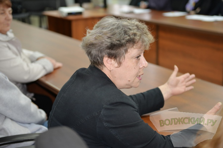 Жители Зеленого стали «костью в горле» для властей?