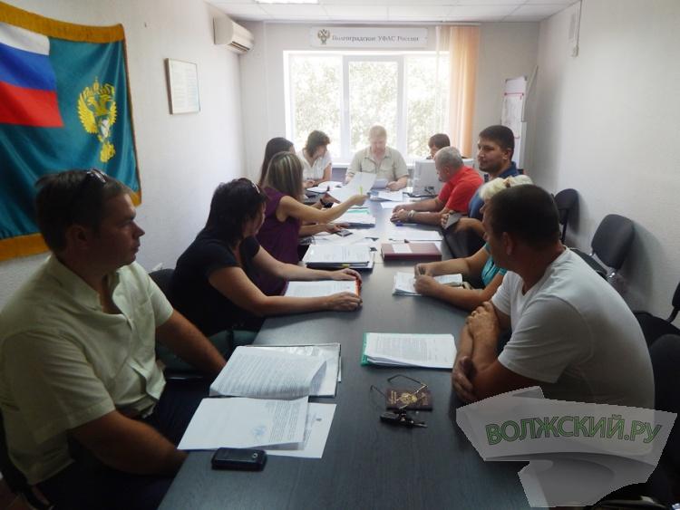 «Маршрутные войны» в Волжском: страсти накаляются