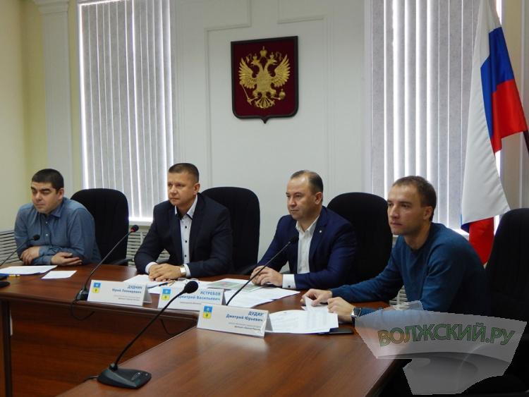 В Волжском внесли очередные изменения в городской Генплан