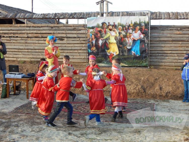3-й Константиновский фестиваль в Волжском. Большой фотоотчет