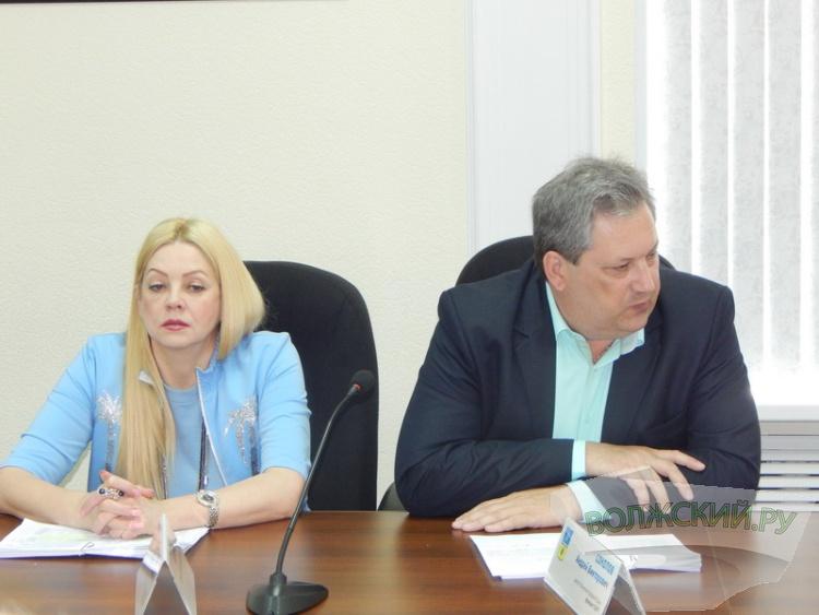 Игорь Воронин поручил думе разобраться, кто «крышует» маршрутки