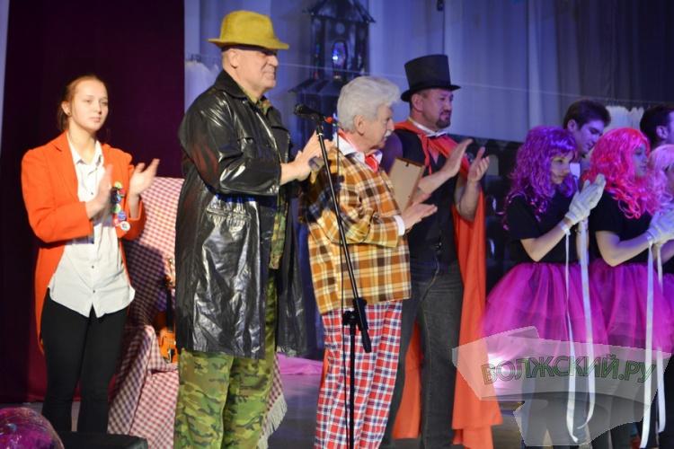 «Буратино.ру»: волжанам показали римейк на старую сказку