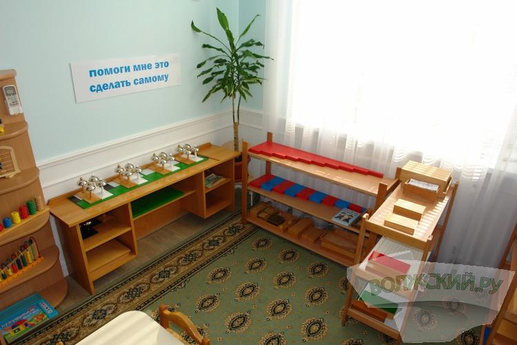 Частный Детский сад «Детство» возобновляет работу с детьми