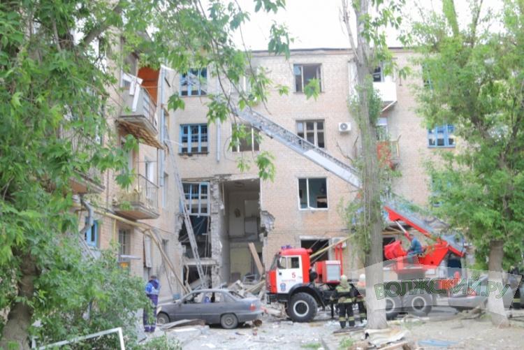 Число жертв трагедии в Волгограде достигло четырех