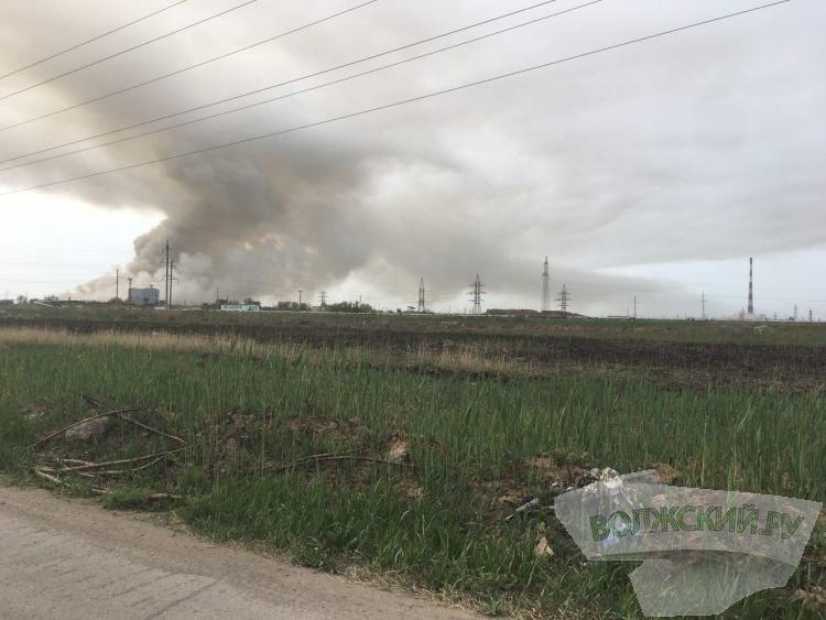 Десятки тысяч волжан задыхаются от дыма