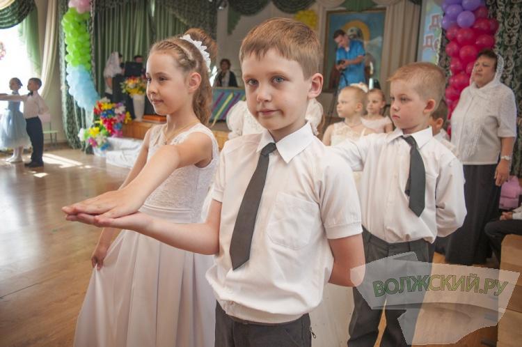 Детский сад «Умиление» проводит набор детей