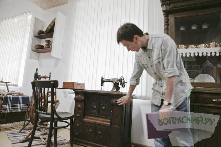Экспозиция краеведческого музея открылась после ремонта и реставрации